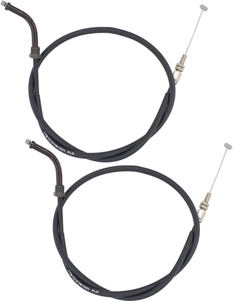 CB750F CB750 F Super Sport 1979 1980 1981 1982 Motion Pro Push Throttle Cable