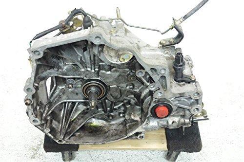 Transmission Gearbox Manual - Honda Civic EX Sohc Manual Transmission Gearbox 164K Miles