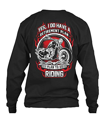 Long Sleeve Motorcycle Riding Shirts - 8