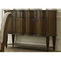Liberty Furniture Cotswold Dining Buffet, Cinnamon Finish