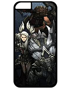 Best Popular New Style Durable Diablo III: Reaper Of Souls iPhone 6/iPhone 6s phone Case 5537554ZA482249055I6 Dorothy A. Diablo's Shop