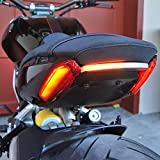 Ducati XDiavel Rear Turn Signals - New Rage Cycles