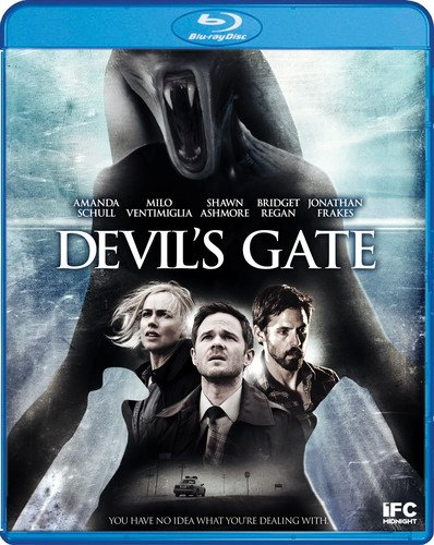 Devil's Gate [Blu-ray] -