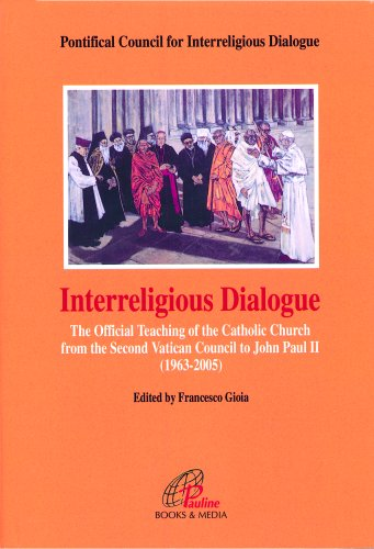 Interreligious Dialogue(opa) PDF