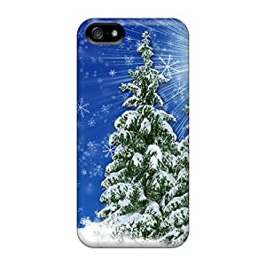 Perfect Fit VMmvfed2132pQZWq Father Christmas Case For Iphone - 5/5s