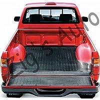 621D Trail FX Rubber Bed Mat Silverado / Sierra 8 by Trailfx