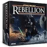 Star Wars Rebellion Edge Entertainment EDGSW03