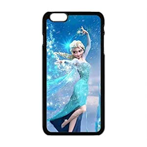 diy zhengCool Painting Charming Frozen beautiful scenery Frozen Cell Phone Case for iphone 5c