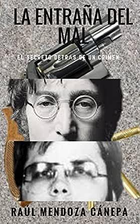 La entraña del mal: La historia detrás de un crimen eBook: Raul ...