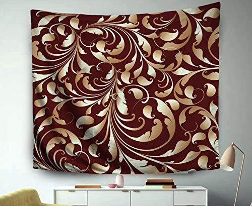 YGUII Large Wall Hanging Tapestry, Tapestry Wall Hanging Living Room Bedroom 150150cm(60