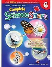 Complete ScienceSmart Gr.6