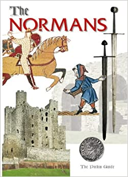 Book The Normans (Pitkin Guides Series)