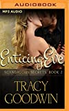 img - for Enticing Eve (Scandalous Secrets) book / textbook / text book