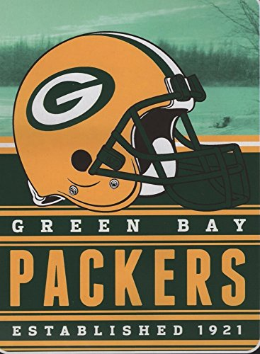 Officially Licensed NFL Green Bay Packers Stacked Silk Touch Throw Blanket, 60