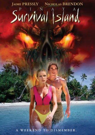 2002 Island - Pinata: Survival Island