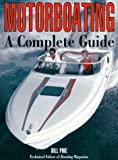 Motorboating, Bill Pike, 1567992064