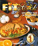 Fit to Cook, Denise Hamilton and Chantal Jakel, 0968254306