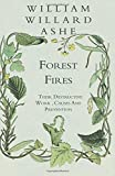 Forest Fires  - Their Destructive Work , Causes And Prevention