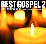 Wow Gospel 2001-Years 30 Top Gospel