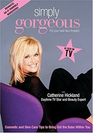 Amazon Com Catherine Hickland Simply Gorgeous Catherine Hickland