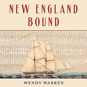 New England Bound Audiobook