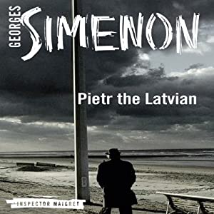 Pietr the Latvian Audiobook