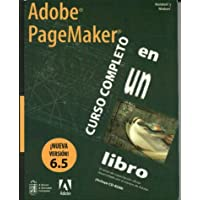 Adobe PageMaker Version 6.5 - Con 1 CD ROM