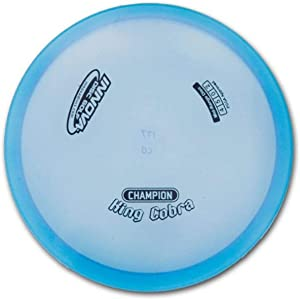 Innova Disc Golf Champion Material King Cobra Golf Disc (Colors may vary)