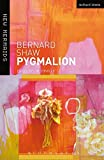 img - for Pygmalion (New Mermaids) book / textbook / text book