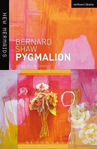 Download Pygmalion (New Mermaids) pdf epub