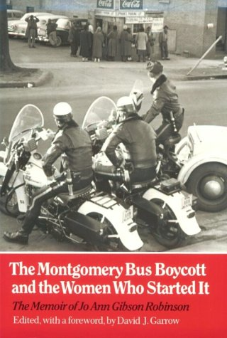 Image result for montgomery bus boycott and the women who started it