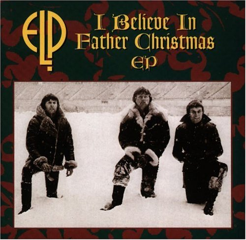 Emerson Lake & Palmer - I Believe in Father Christmas - Amazon.com ...