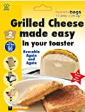 : Toastabags - Grilled Chee Size 2ct Toastabags - Grilled Cheese 2ct