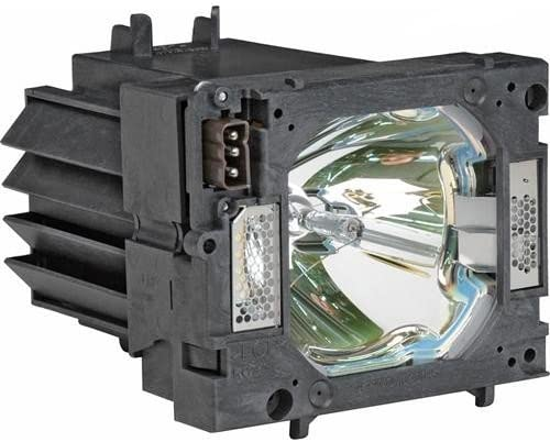 610 341 1941 Sanyo Projector Lamp Replacement Projector Lamp Assembly with Genuine Original Ushio Bulb Inside.