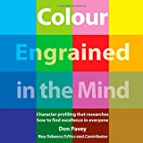 img - for Colour engrained in the Mind book / textbook / text book