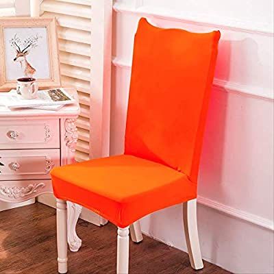 Super Bjcujscf Chair Cover Solid Color Chair Cover Stretch Andrewgaddart Wooden Chair Designs For Living Room Andrewgaddartcom