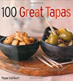 img - for 100 Great Tapas book / textbook / text book