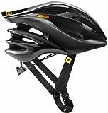 Mavic 2014 SSC Plasma SLR Road Bike Helmet (Black - L)