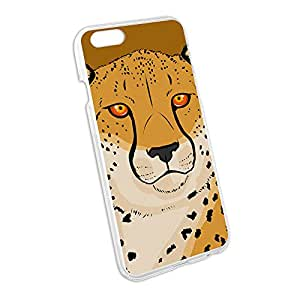 Cheetah - Safari Big Cat Snap On Hard Protective Case for Apple iPhone 6 6s