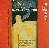 Debussy: Children's Corner; Six Epigraphs Antiques / Ravel: Tombeau De Couperin / Couperin & Ravel: Forlane