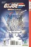 Gi Joe a Real American Hero, Spy Troops the Movie