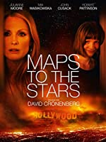 Filmcover Maps to the Stars