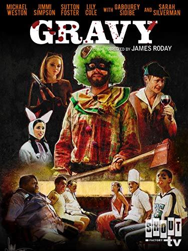 (Gravy)