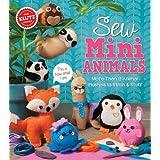 Klutz: Sew Mini Animals