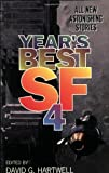 Year's Best Science Fiction, David G. Hartwell, 0061059021