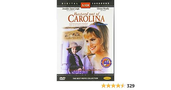 Bastard Out of Carolina Import All Region by Ron Eldard ...