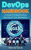 DevOps Handbook: A Beginner's Guide To Implementing