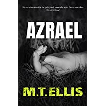 Azrael (Detective Allira Rose Series Book 1)