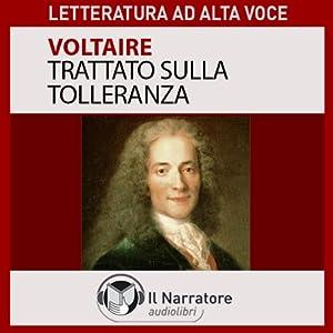 Trattato sulla tolleranza Audiobook