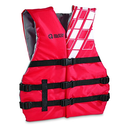 Guide Gear Type III Adult Life Vest